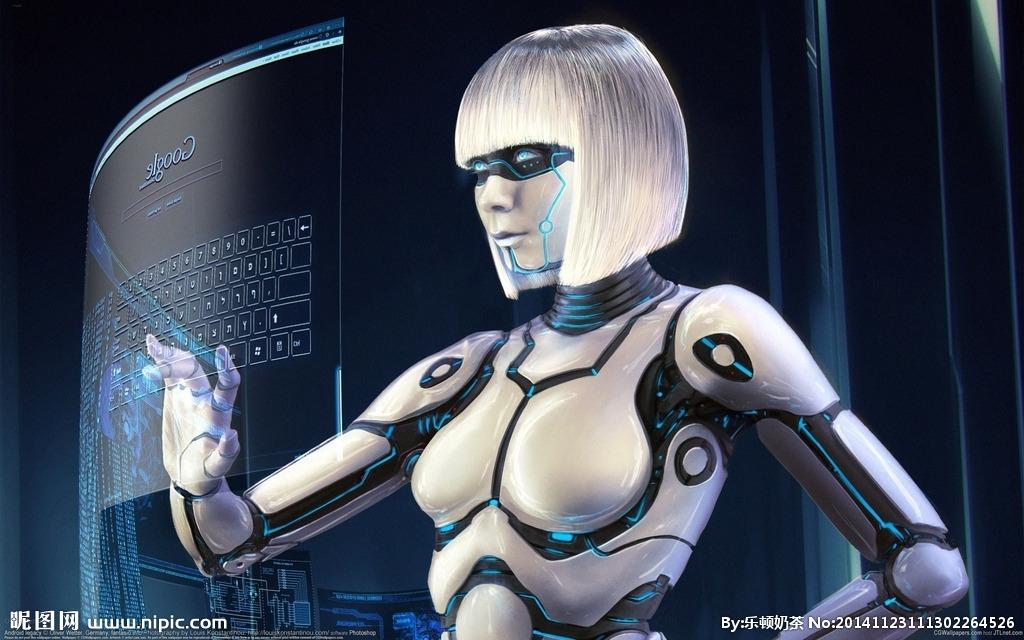 人工智能产业2018能否爆发