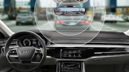 奥迪研发汽车内置综合道路收费系统 下半年在美首推