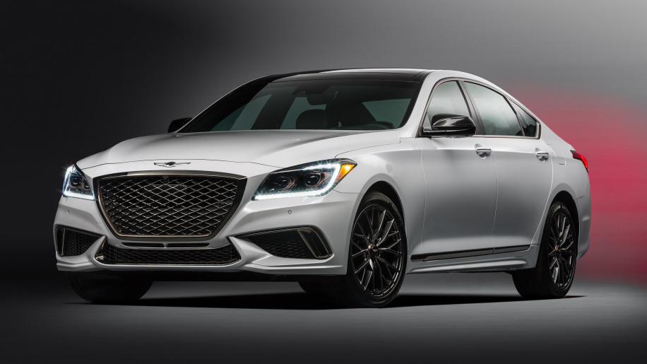 美国《消费者报告》2018年度十大汽车品牌榜单出炉