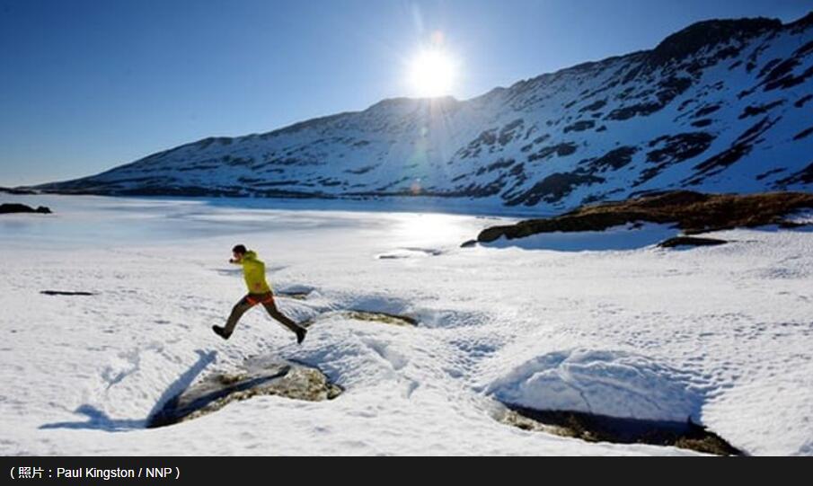 欧洲多地区受寒潮吹袭 气温骤降数人死亡