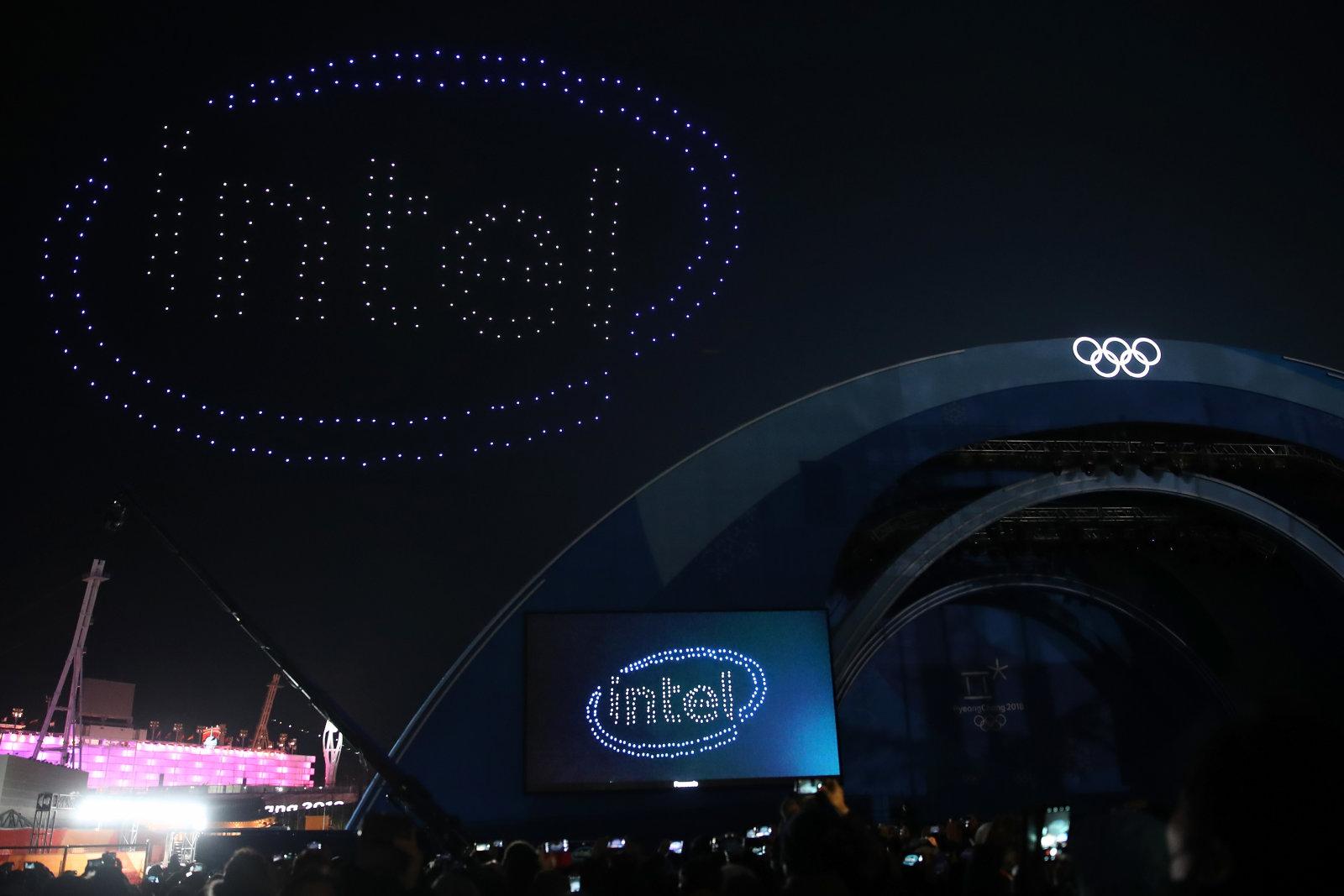 更好的体验!英特尔欲为东京奥运会构建5G网络