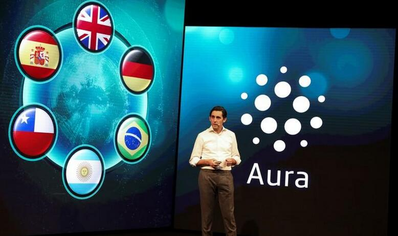 MWC2018:西班牙电信面向六国推语音助手Aura