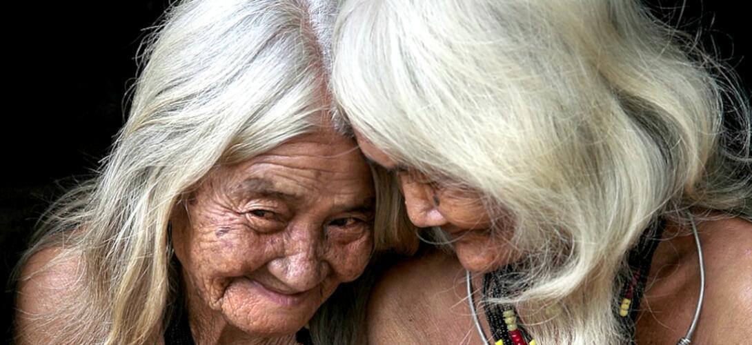 研究表明社会认同可降低老年人罹患痴呆风险