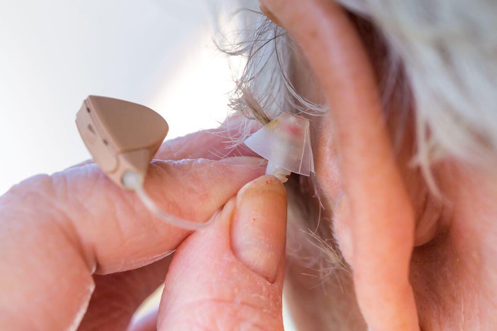 令人震惊!法研究称听觉丧失会增加痴呆风险