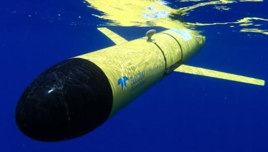 """""""水下航母""""改变未来海战?美军或又先行一步"""