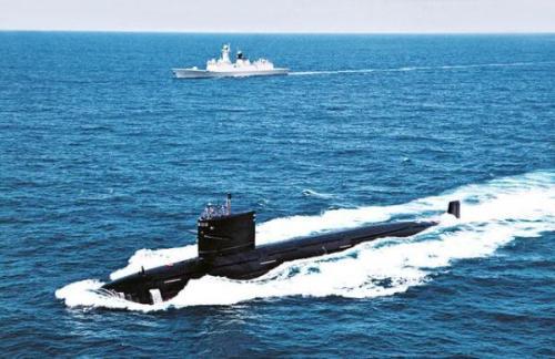 中国龙在摇动尾巴?印媒炒作中马建海洋观测站
