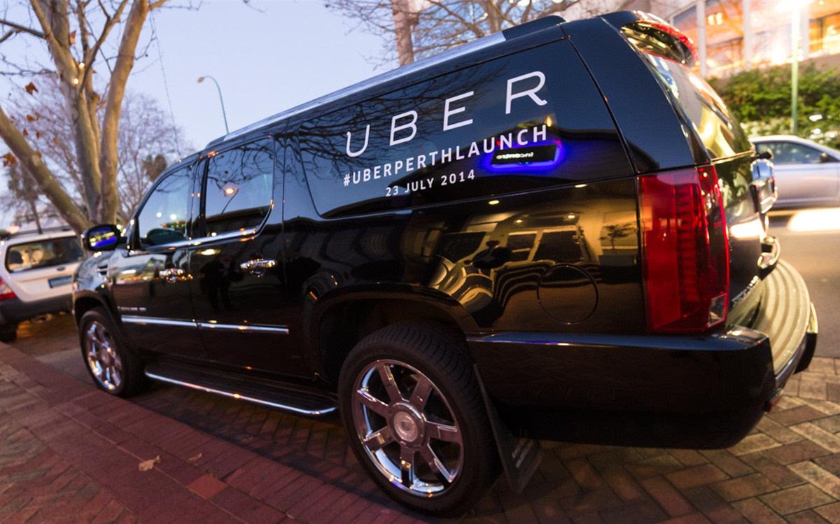Uber出行野心扩至公共交通 外媒:阻碍行业发展