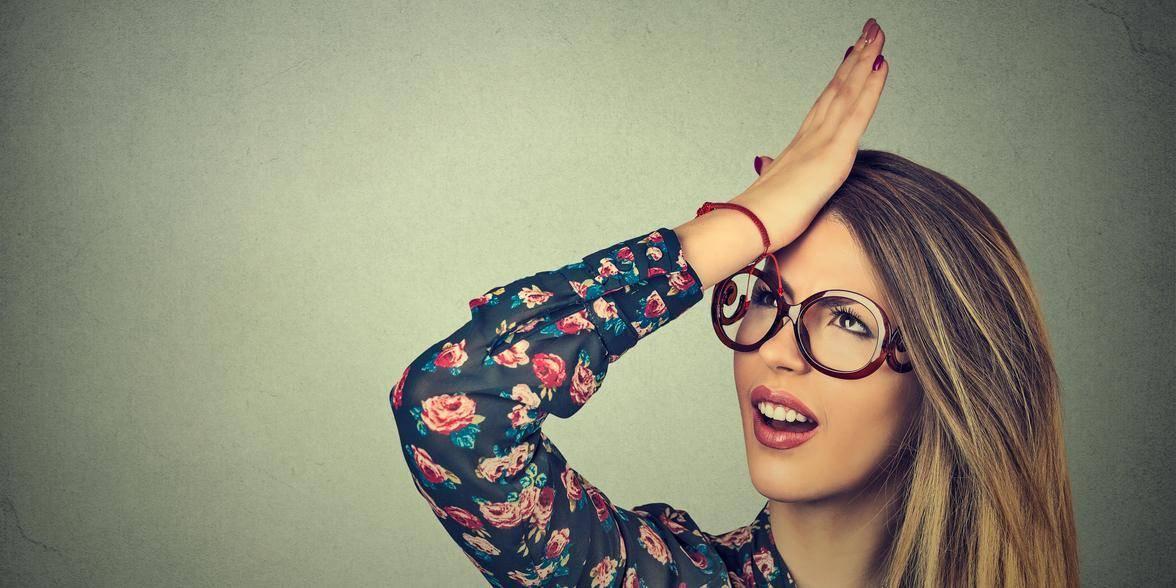 加拿大研究表明:健忘的人可能拥有高智商