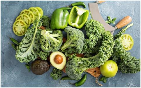 研究:食用蔬菜水果及全谷物食品有助抵抗抑郁