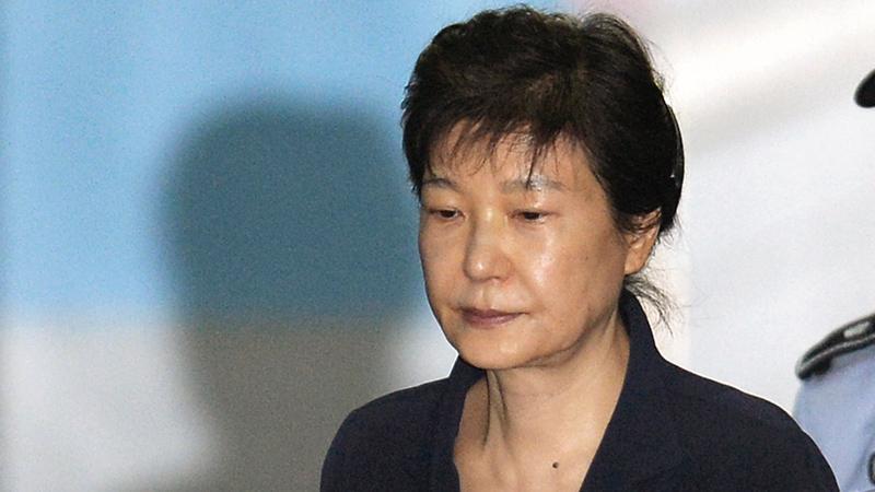 朴槿惠或被监禁30年 老东家怒了:比判死刑还狠!