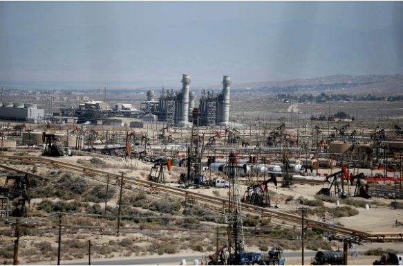 国际能源署:美国2年内将超俄 成最大石油生产国