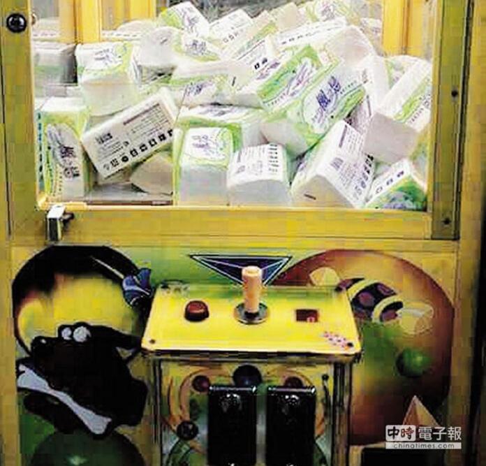 台媒:薄薄一张纸 民进党恐有大麻烦