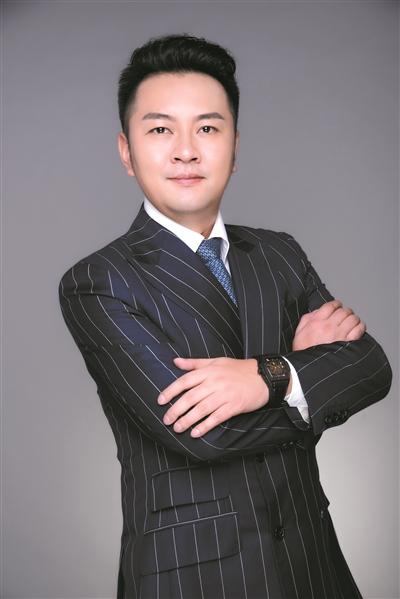 亿航白鹭传媒科技董事长石哲元:广州年内实现无人机送血
