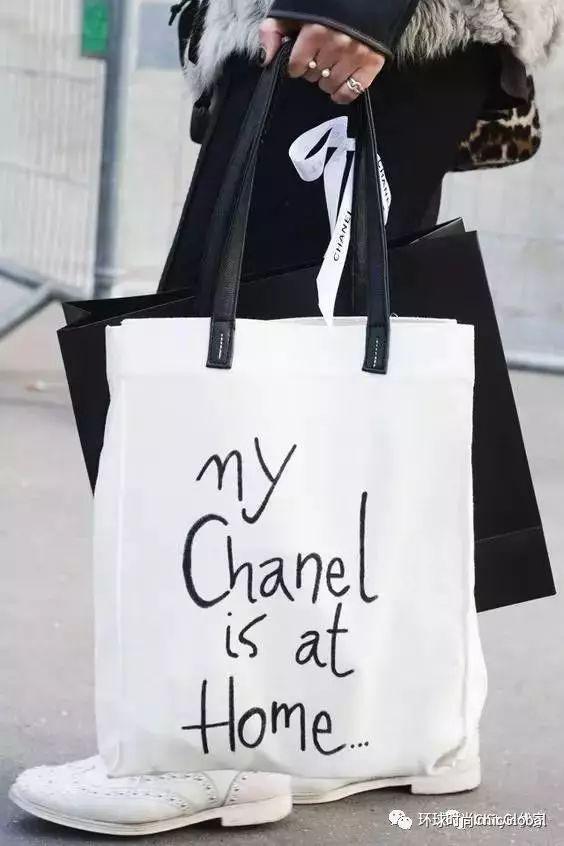 """没有最大只有更大!时尚大牌的""""编织袋""""能满足你吗?"""