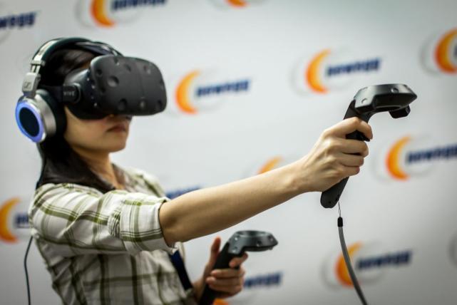HTC将VR部门和智能手机部门合并 未来生死未卜