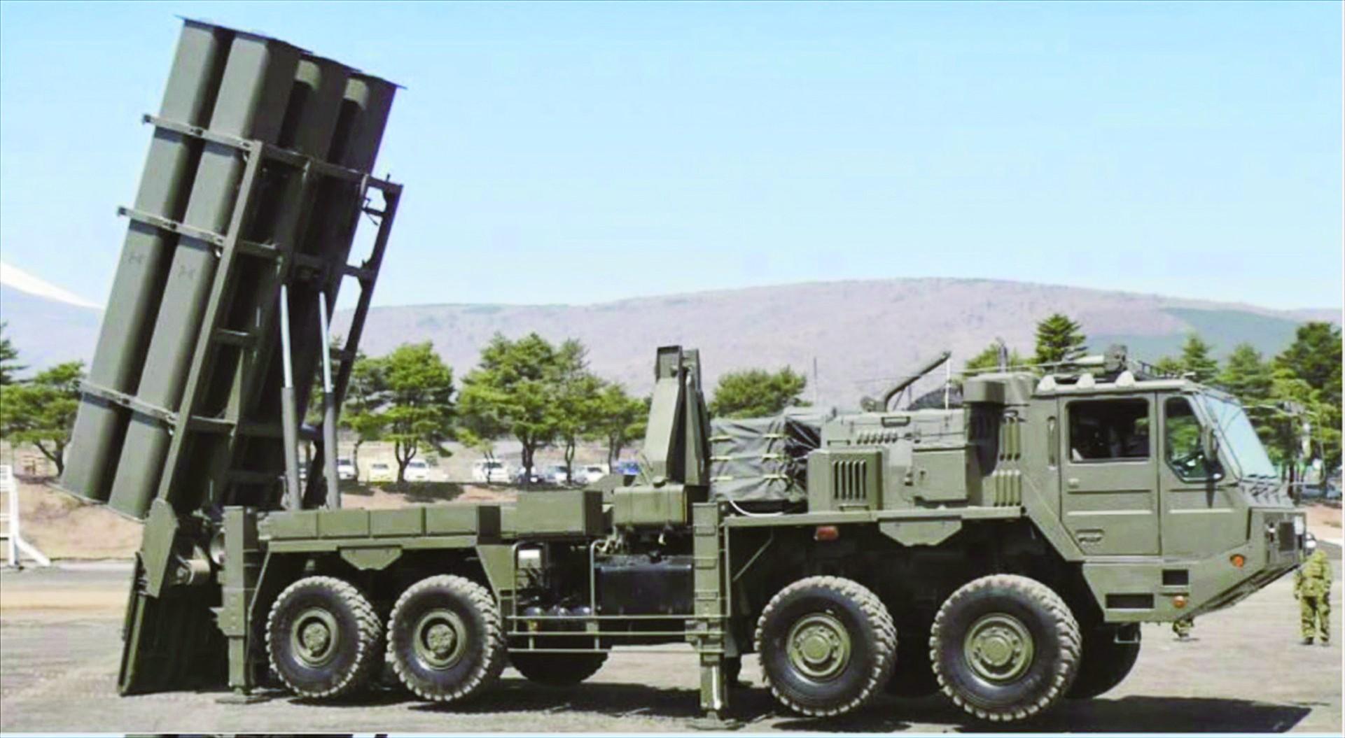 导弹、五代机、卫星!日本连出三板斧直指中国