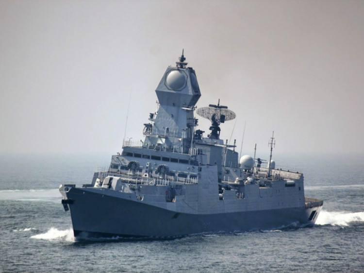 邀马尔代夫参加印度洋联合军演,印度被拒了