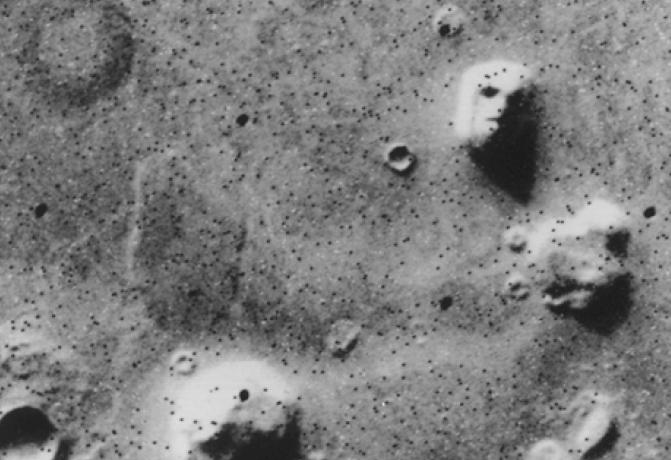 胆小误入:火星怪影最全盘点