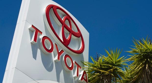 丰田加大投资自动驾驶初创企业 把握行业最新趋势