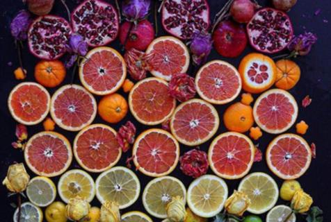 专家拍丑陋食物美照呼吁减少食物浪费