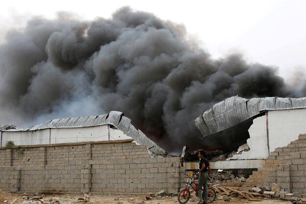 联合国官员指三年战争严重破坏也门生活环境