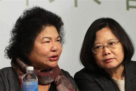 陈菊4月将接任蔡办秘书长? 回应:没有就是没有