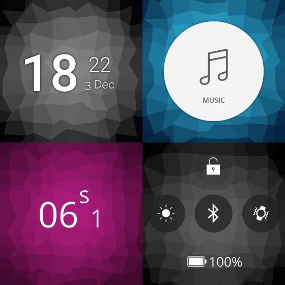 Android Wear替代者:更注重隐私的AsteroidOS