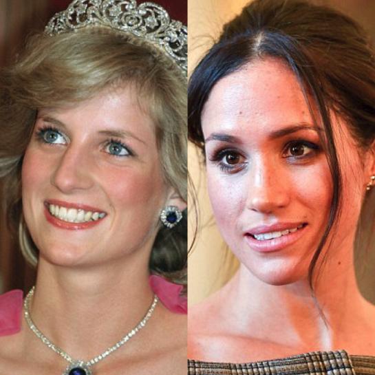 """英王室上演""""婆媳相争""""?英媒:戴安娜地位无可撼动"""