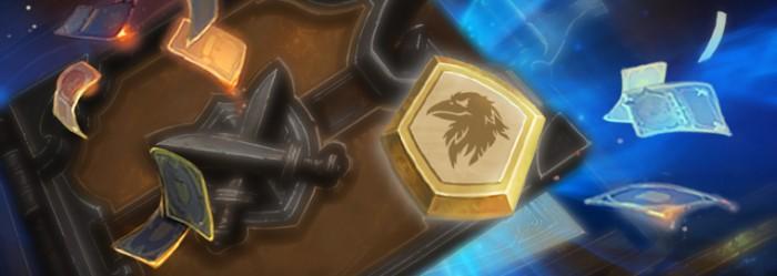 《炉石传说》迎渡鸦年:年中带来游戏内锦标赛