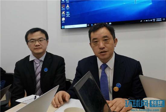 中兴通讯朱永兴:中国在5G方面已走在世界前列