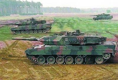 德军报告:德军半数武器不能用 出现品质问题