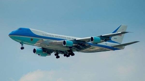 砍价高手!特朗普将两架空军一号砍到39亿美元