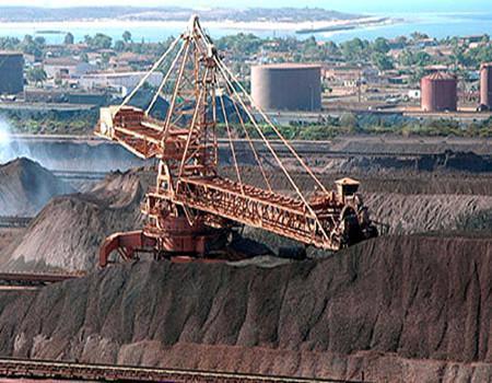 铁矿石巨头淡水河谷转型 拟关停多家工厂
