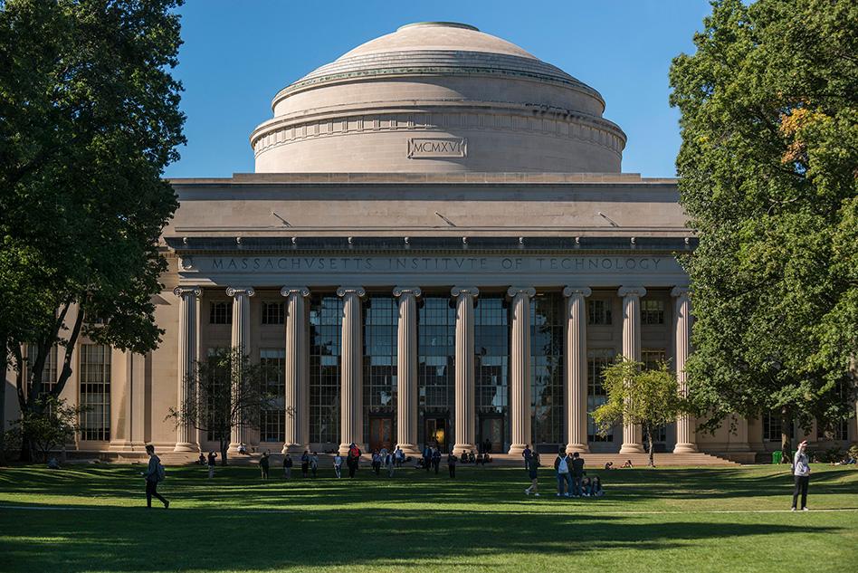 商汤科技联合MIT成立人工智能联盟 推动AI技术应用