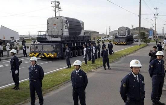 日本核问题再引关注:一夜之间拥有核武器?