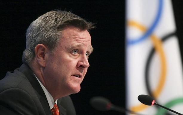 美国体坛性侵丑闻不断,该国奥委会主席宣布辞职!