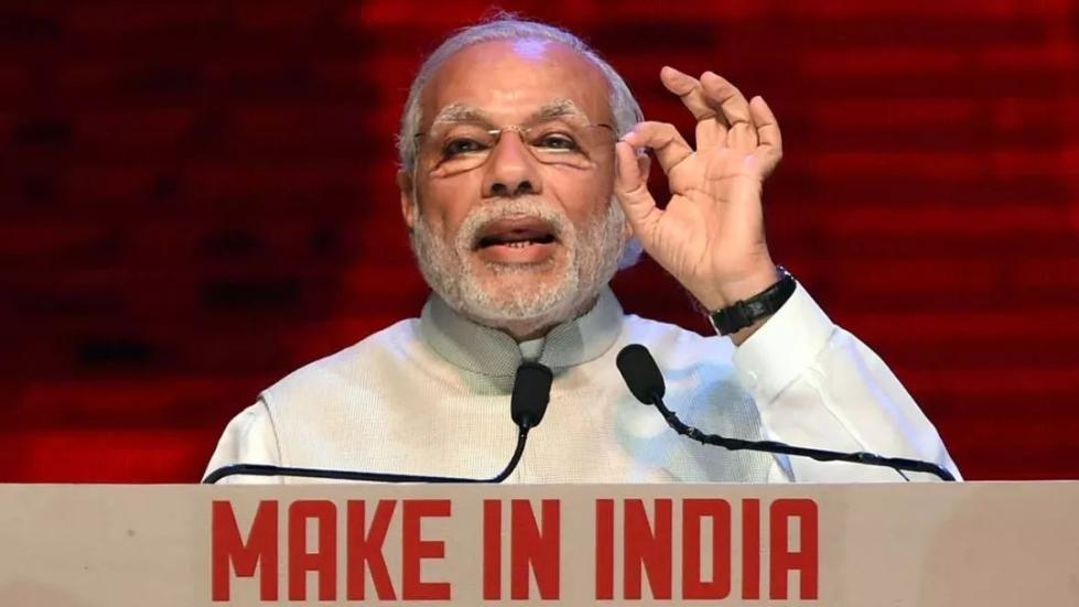 外媒:印度经济增速超越中国,2018将拉大与中国增速差距