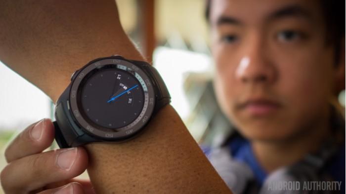 余承东:华为Watch2销量不错 现阶段不会推新手表