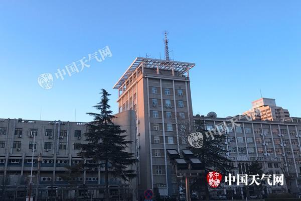 北京今天空气质量好转 明后天继续回暖最高温11℃