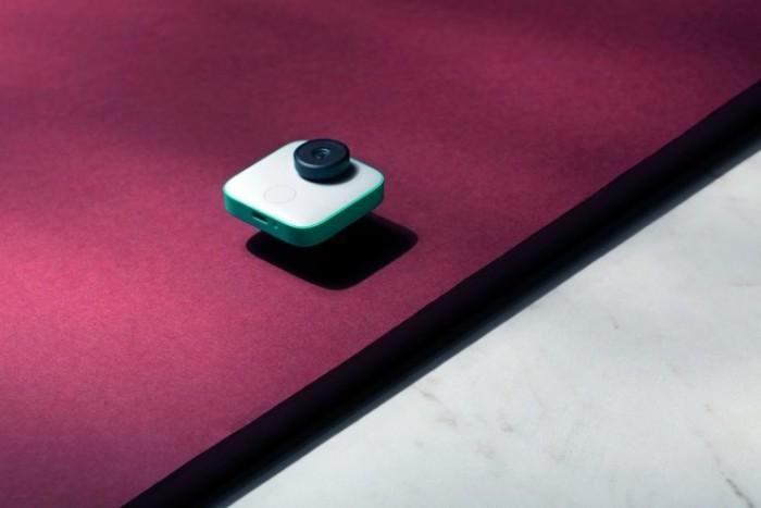 AI相机Google Clips开卖 首批尝鲜者有这些体验