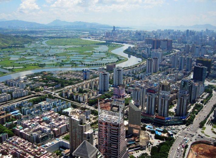 香港GDP被深圳超越有人不服,却被台湾打了脸......