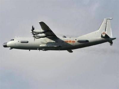 中国舰机最近为何频频出动?专家:要继续立威