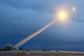 俄无限射程导弹视频曝光