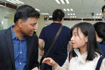 北京优化创新创业环境 聚天下英才而用之