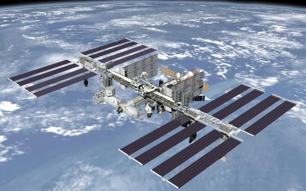 这是要上天?国际空间站将迎来第一位机器人同事