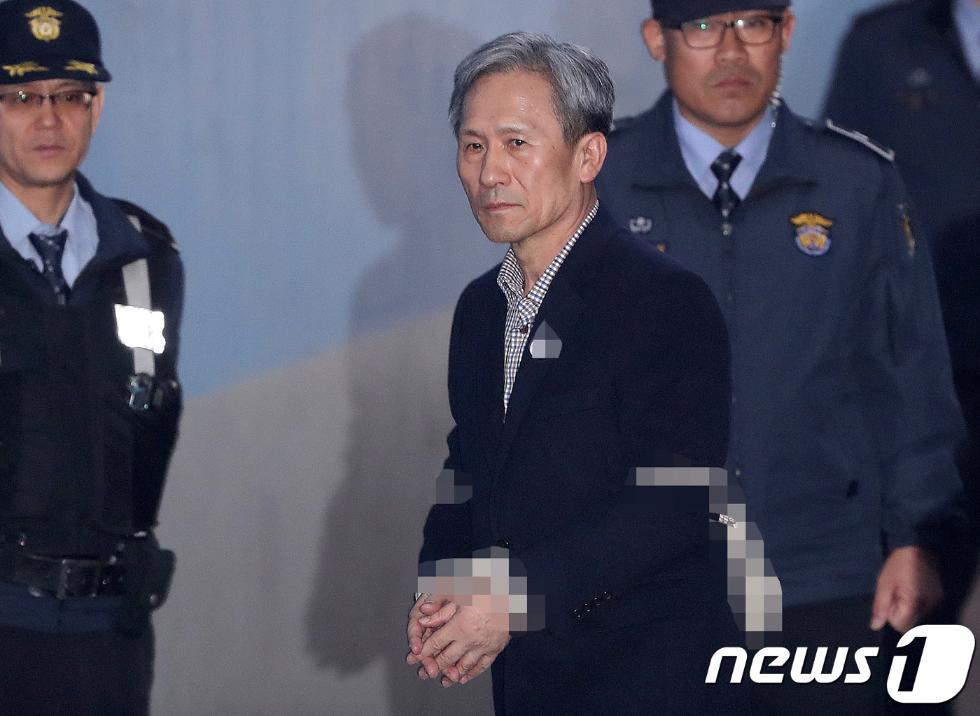 韩国前防长刚获释又要被抓!曾强行推动萨德落户