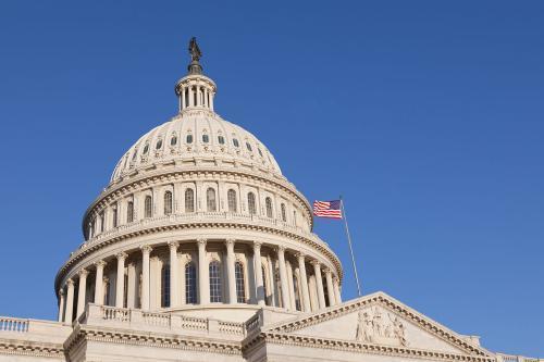"""美参议院通过""""台旅法"""" 美国务院:信守一中不变"""
