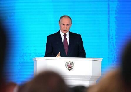 普京:中俄全面战略协作伙伴关系是友好平等典范