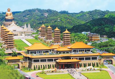 宫庙政治学为何是台湾选举必修课:宗教力量影响大