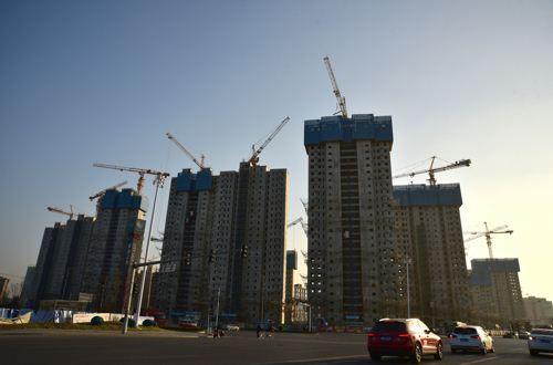 北京2月楼市成交额近三年最低 二手房价普遍跌20%